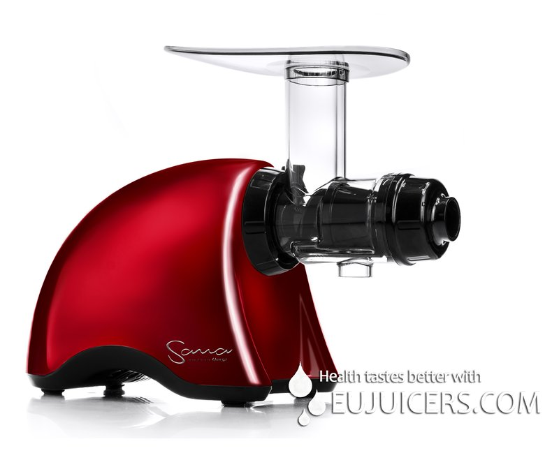 Соковыжималка Sana Juicer by Omega EUJ  707 Red
