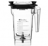 Чаша для блендера BlendTec FourSide jar 1,89l