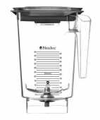 Чаша для блендера BlendTec Wildside jar 2,83l